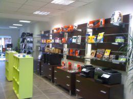 services et vente de matériel et logiciels informatique